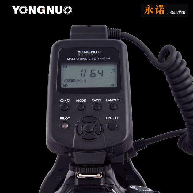 yongnuo ring light