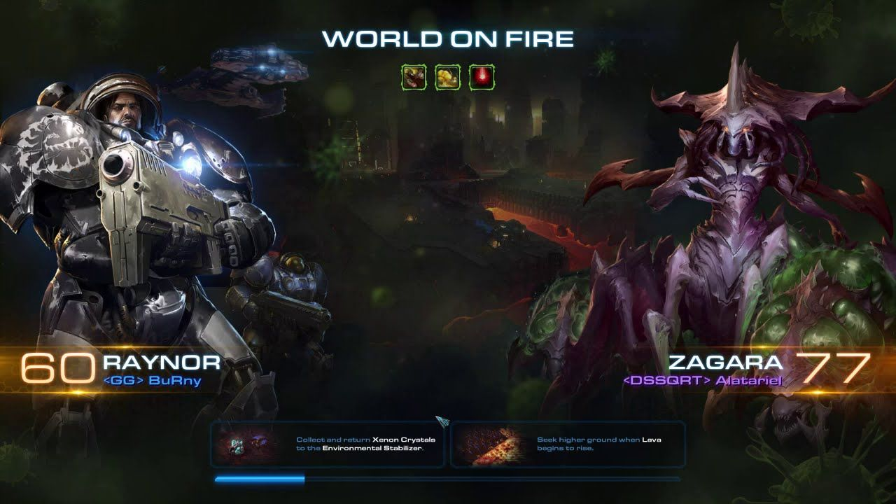 World On Fire Game Help