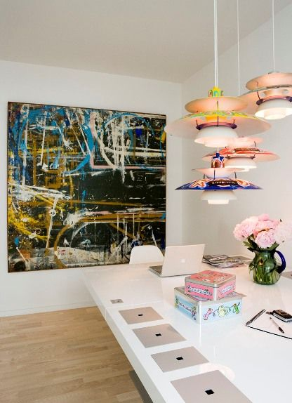 importance of art in interior designing