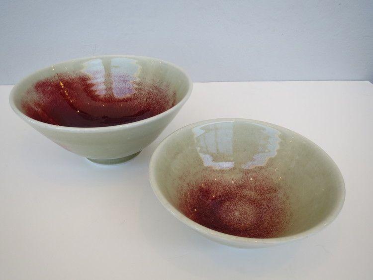 Christo Giles Ceramique