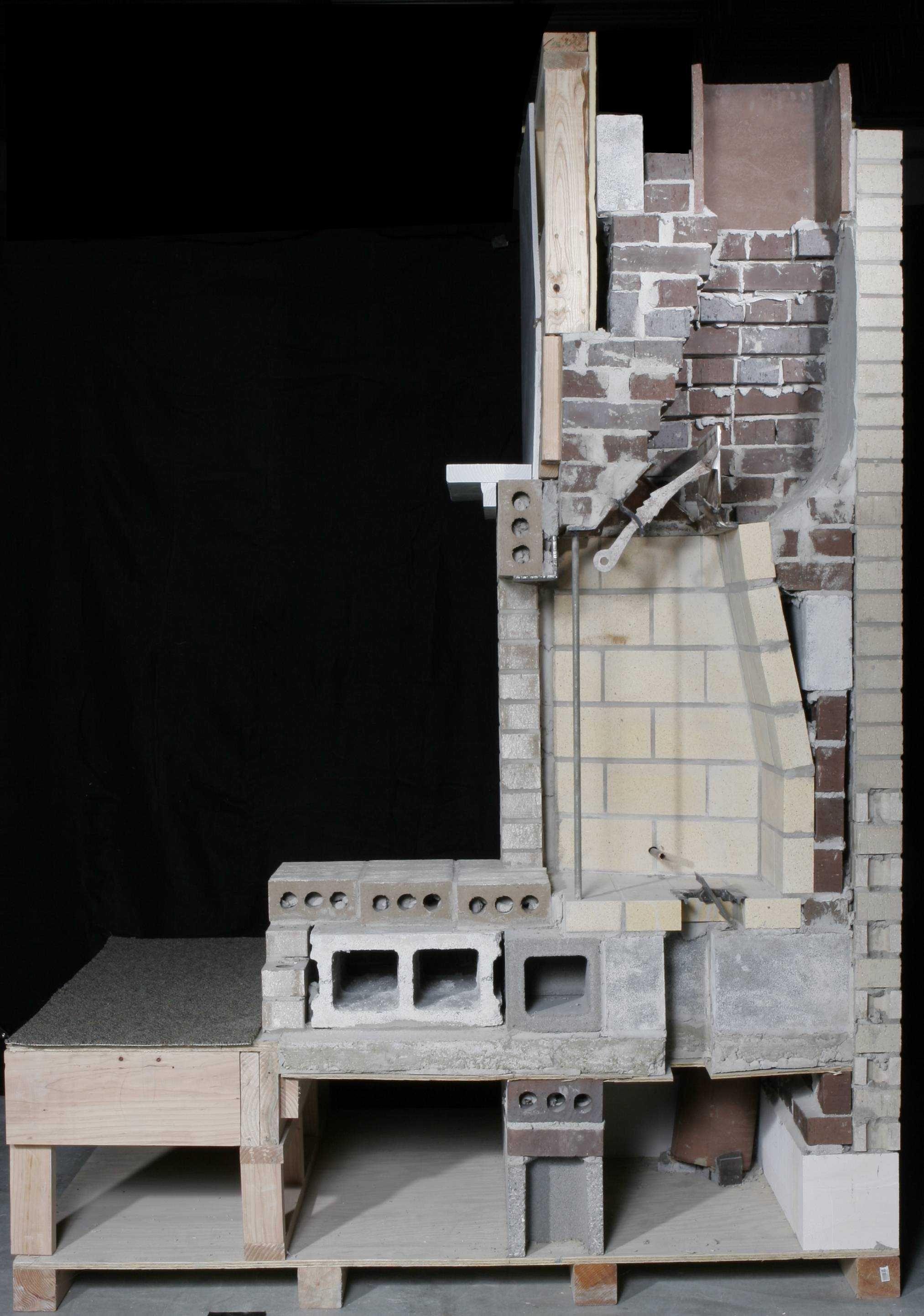 Best Fireplace Cutaway Jpg 2026 2886 Masonry Fireplace Diy Outdoor Fireplace Chimney Design