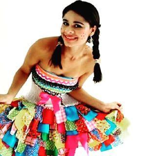 Vestidos De Festa Junina Para Alugar Pesquisa Google Vestido