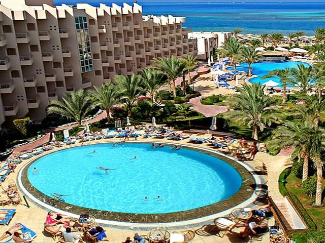 Sea Star Beau Rivage Hotel Hurghada Egypt Is A 5 Star Hotel Offers All The Comforts And Luxuries For Info And Booking Please Visit