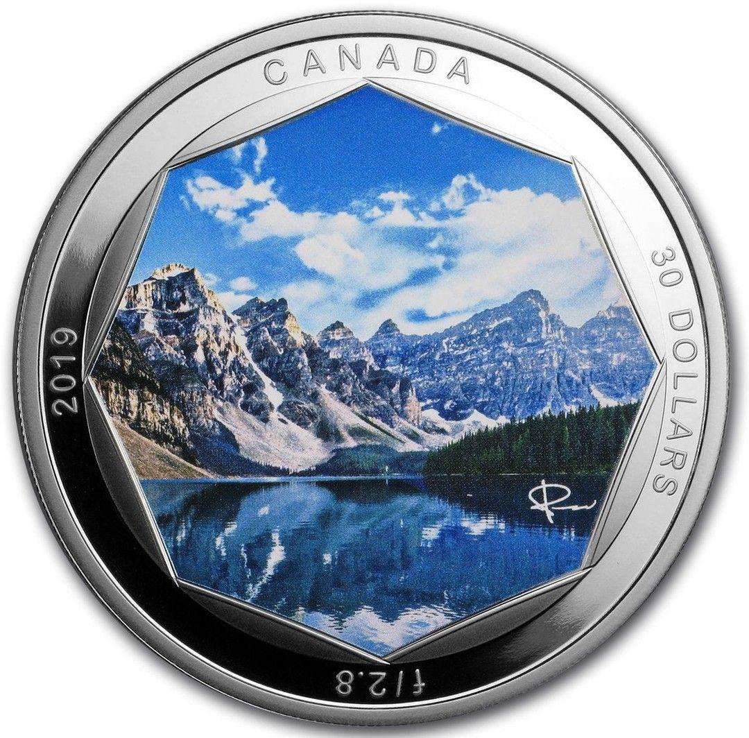 peter mckinnon canadian coin