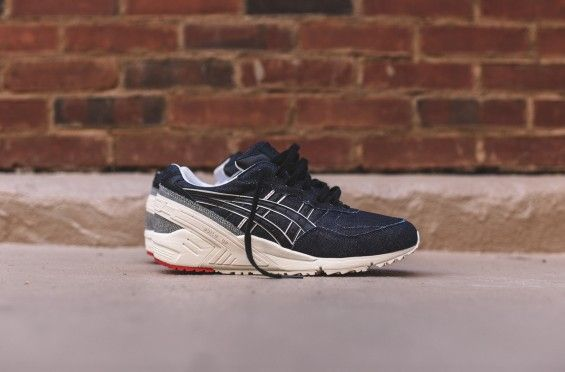Collection The Denim Now Gel Is Sight From Selvedge Asics SUVMGjLqzp