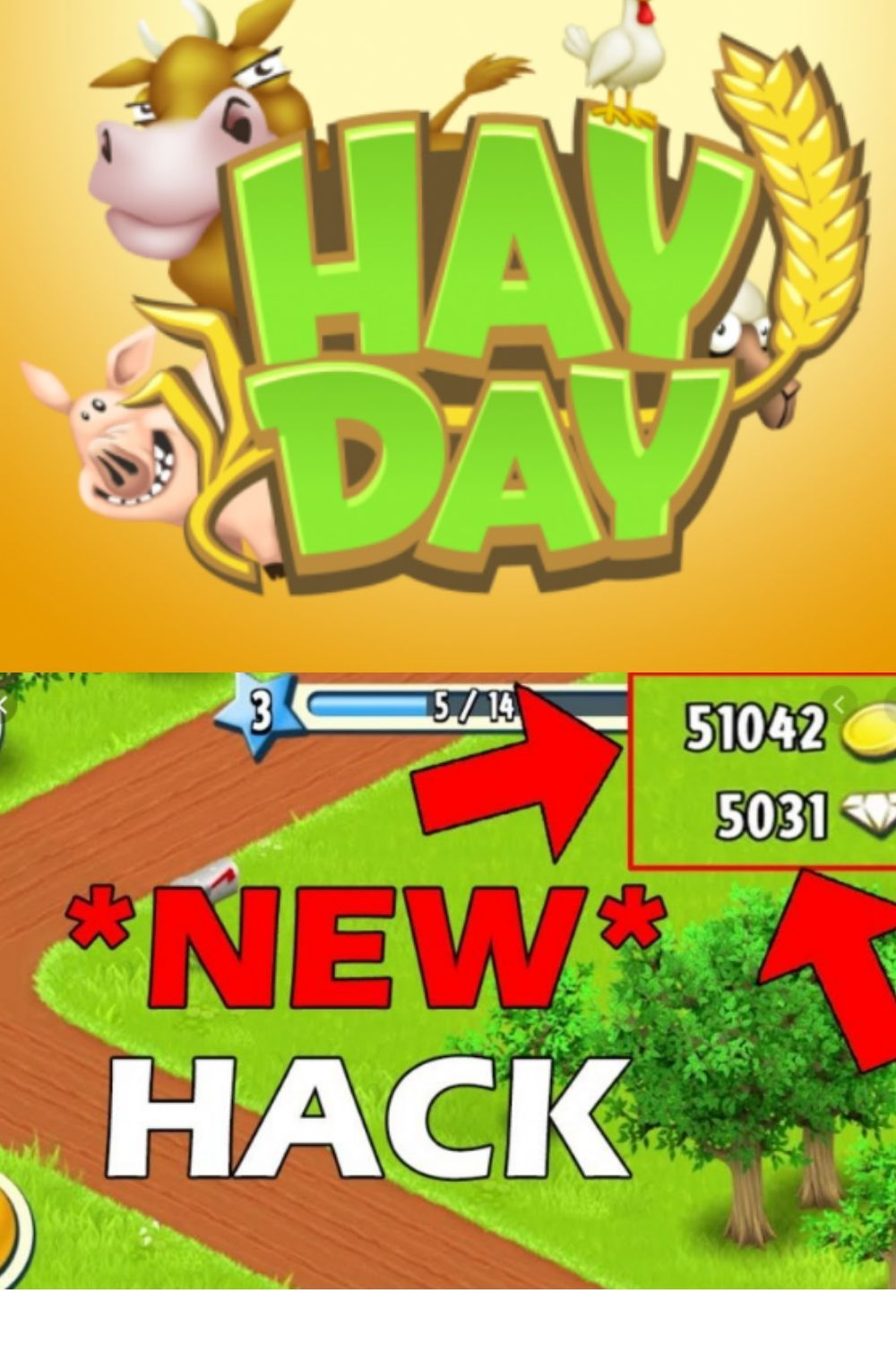 hay day hack apk in 2020 Hay day cheats, Hay day, Day