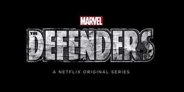 SDCC '16: logo e primo teaser trailer per The Defenders!