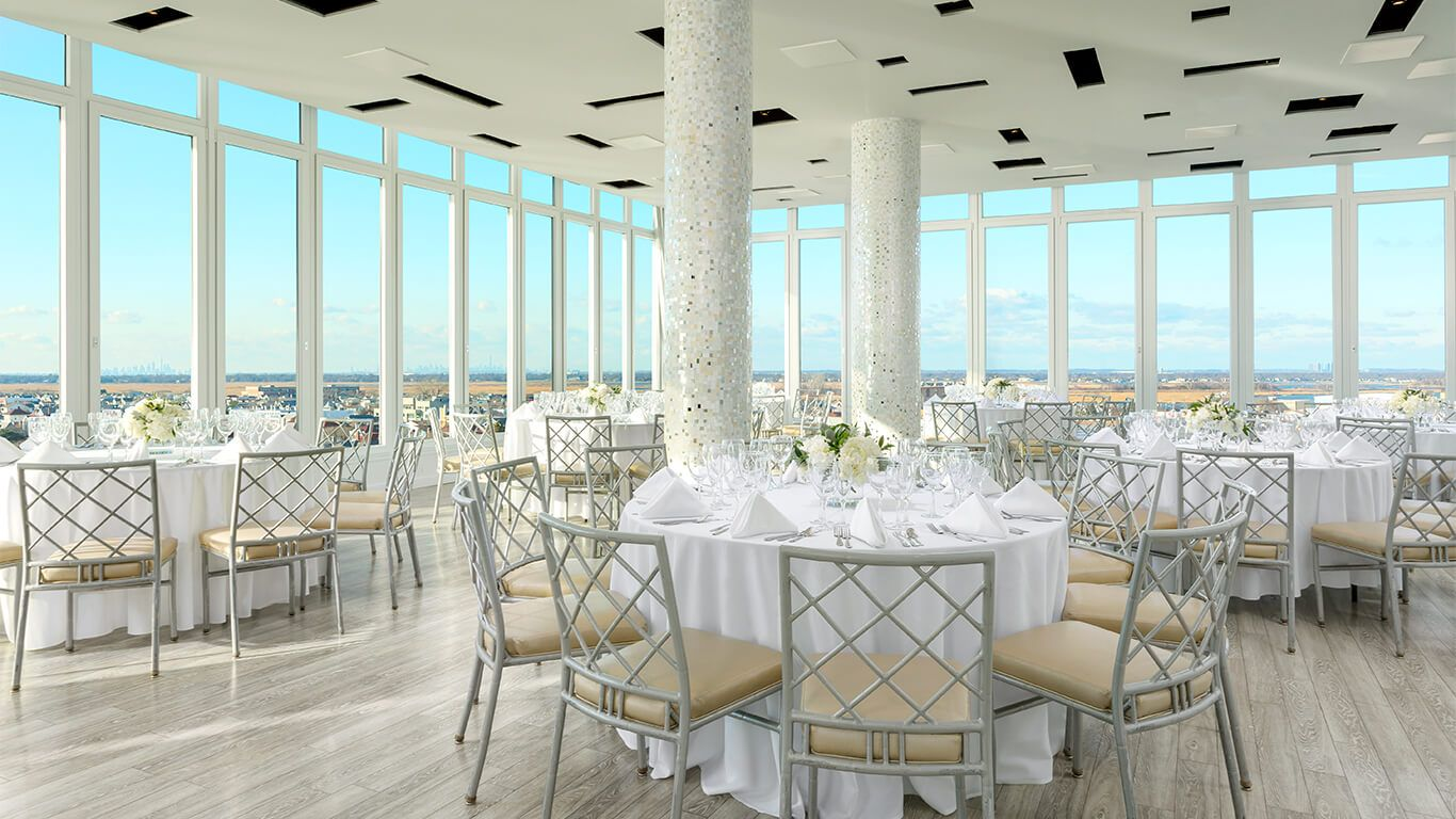 Long Island Wedding Venues Allegria Hotel New York