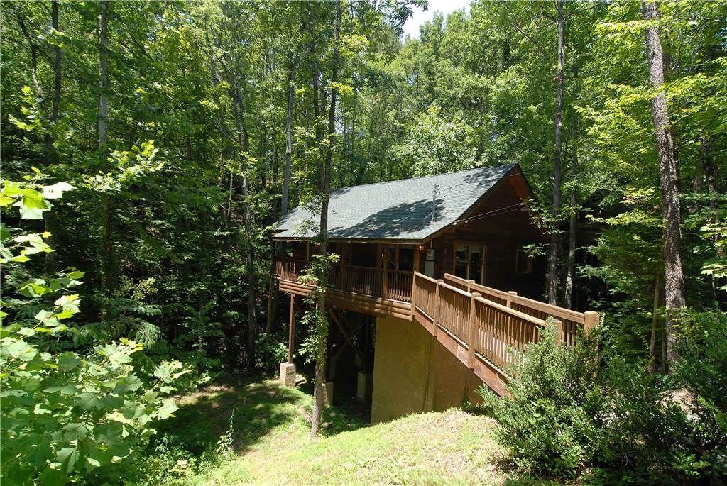 2015 Cabin Smokey Mountains!!