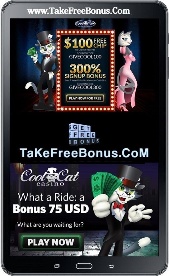 Crazy Luck Casino No Deposit Bonus