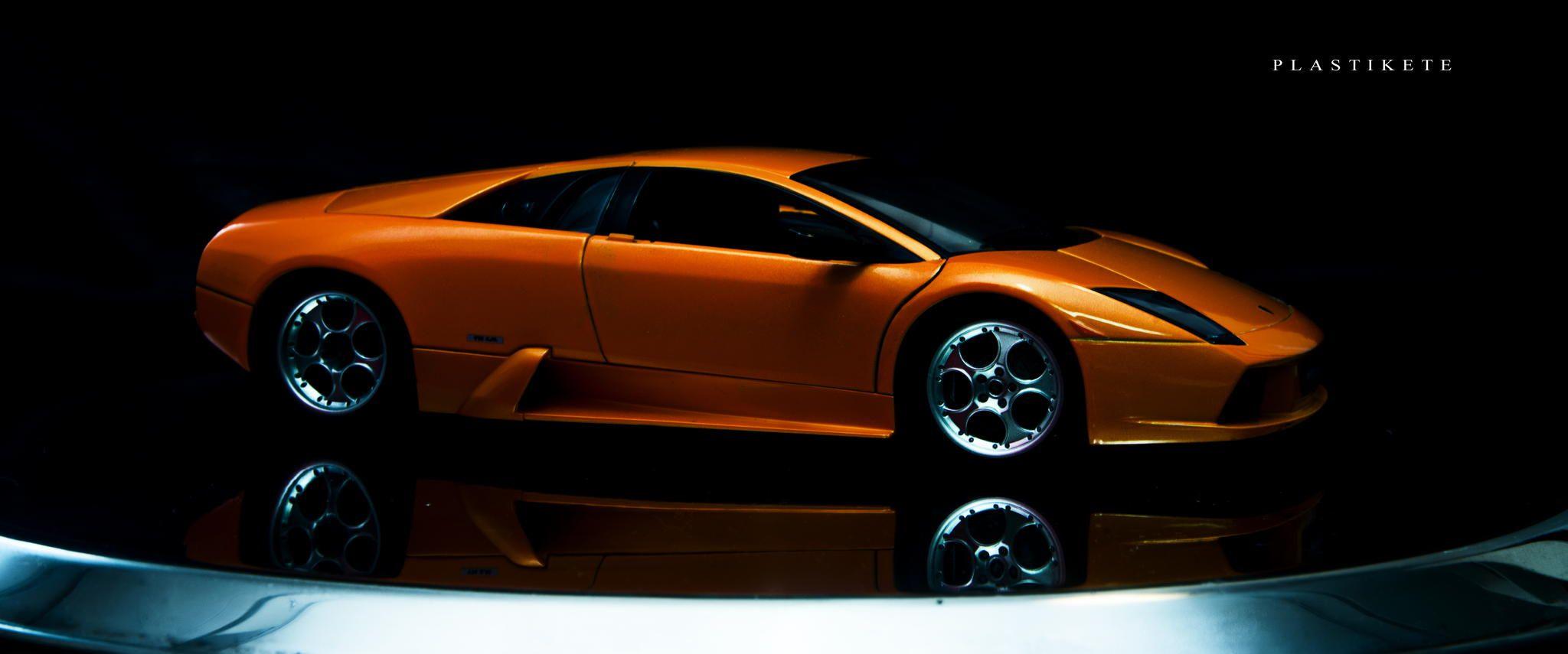 Lamborghini Murcielago By Plastikete By Plastikete On 500px