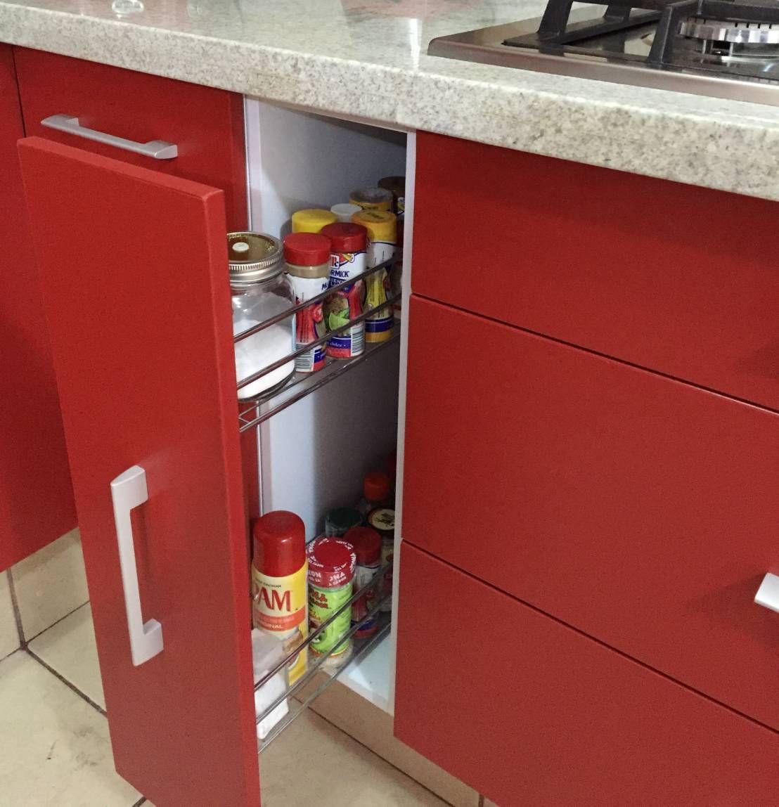 6 soluciones de almacenamiento para tu cocina | Arquitectos, Moderno ...