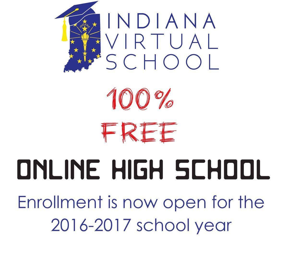 Media Tweets by Indiana Virtual (IndianaVirtual