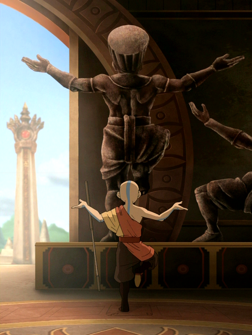 What episode did Zuko decided to teach Aang Firebending?