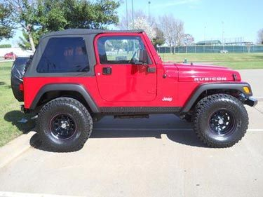 Just Jeeps Of Texas Has Used Jeep Wranglers For Sale Jeep