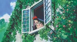 Image Result For Kikis Delivery Service Wallpaper Hd