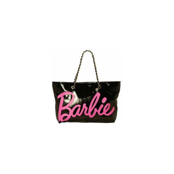 Barbie バービー 商品詳細|SELECSONIC セレクソニック サンエー・インターナショナル (370 NOK) ❤ liked on Polyvore featuring bags, barbie, purses and accessories