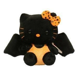 TY Hello Kitty Halloween Bat! Hunting this down...does anyone know where I can find one?