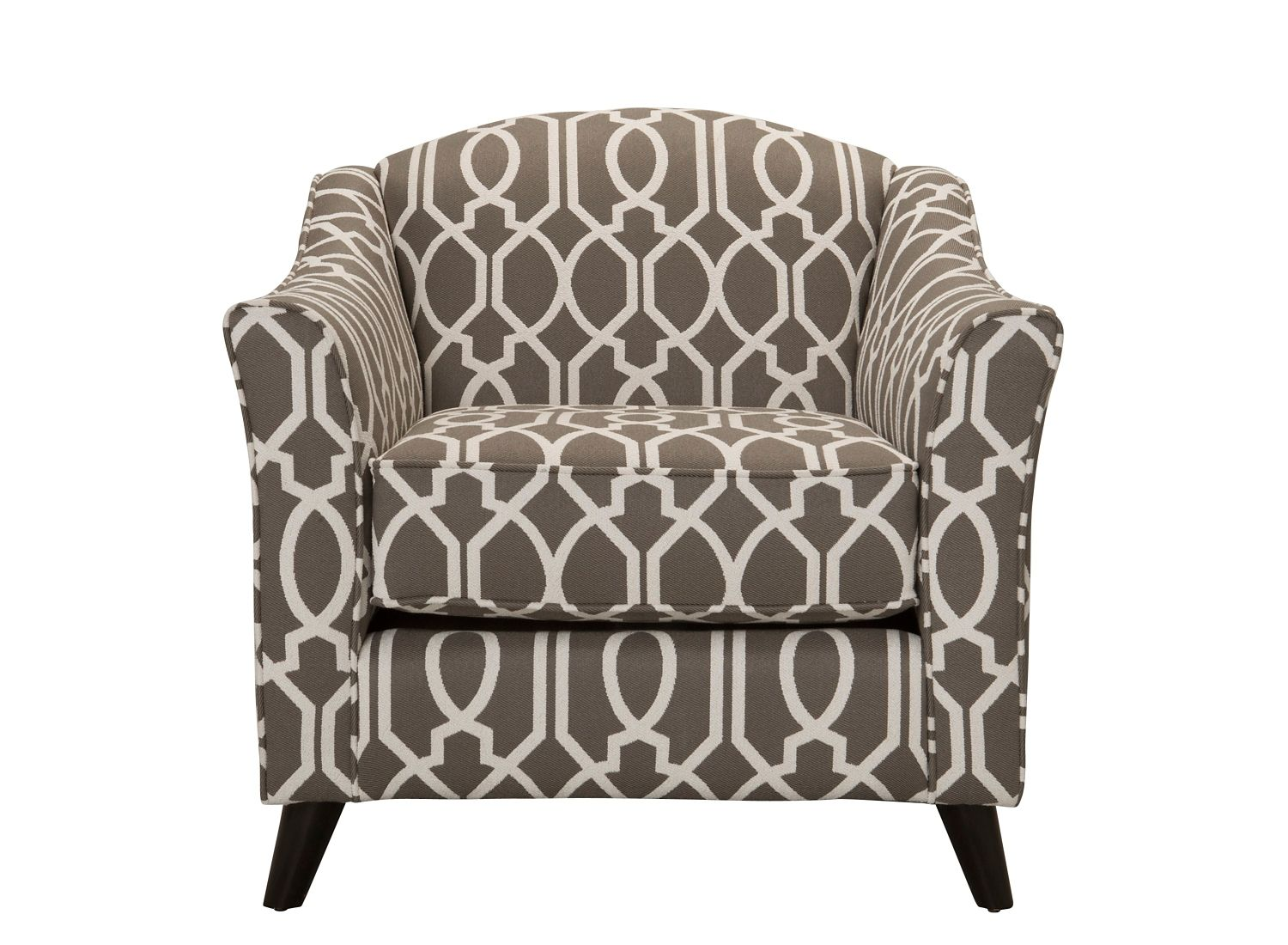 Kinsella Accent Chair Muebles My Living Room