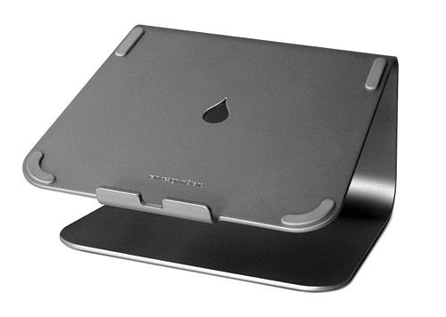 Laptop Stand Notebook Computer Riser Holder Desk Home Office Apple Table Tray