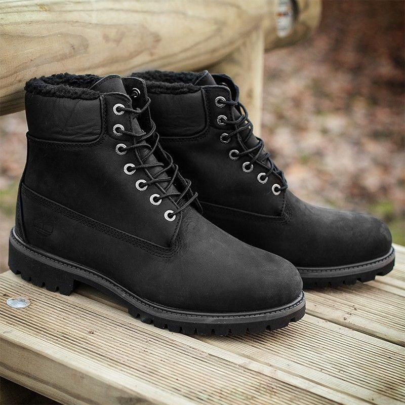 Timberland Premium 7 Inch Warm Boot 699 99 Zl Buty Outdoor Meskie A115t Timberland Premium Boots Warm Boots