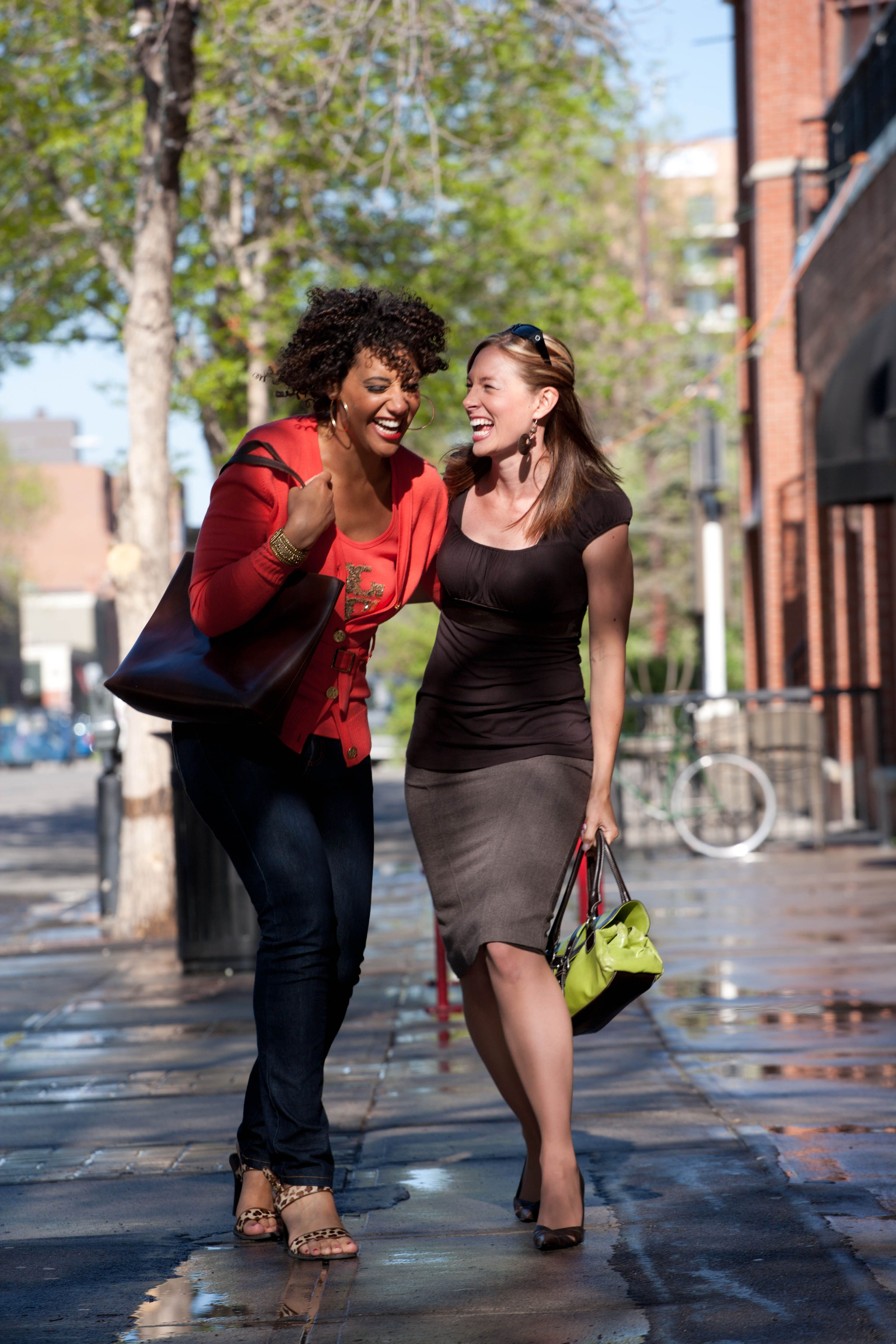 Set your inner shopaholic free when you book a hotel stay in Calgary.
