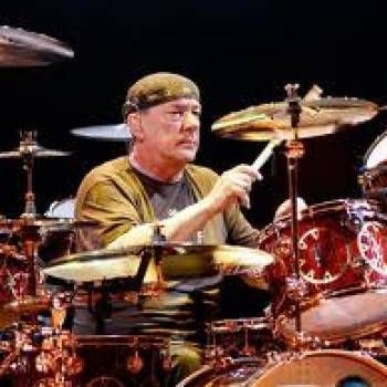 Best Drummers List Of Top Drummers Of All Time Neil Peart