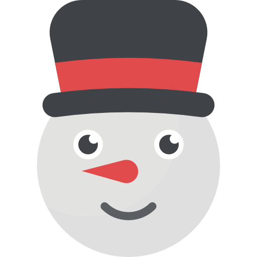 Snowman Free Vector Icons Designed By Vectors Market Vector Icon Design Vector Free Free Icons