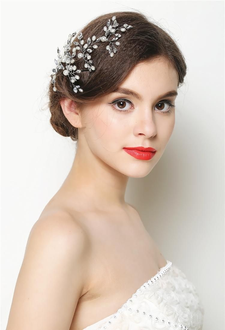 cheap hairpins wedding, buy quality hairpin clip directly from china