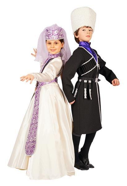 Фотографии грузинских танцевальных костюмов   национальная одежда ... f42ba98b7f0