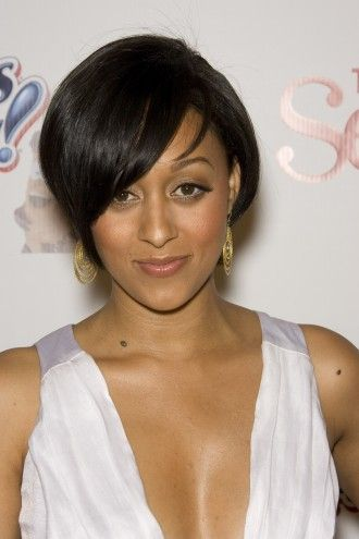 Excellent African American Bob Hairstyle Pictures Celebrity Bob Hair Hairstyle Inspiration Daily Dogsangcom