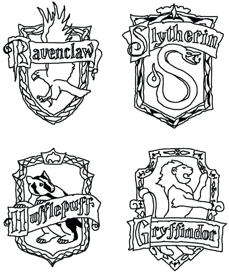 Harry Potter Coloring Pages Free Lego For Kids Pdf