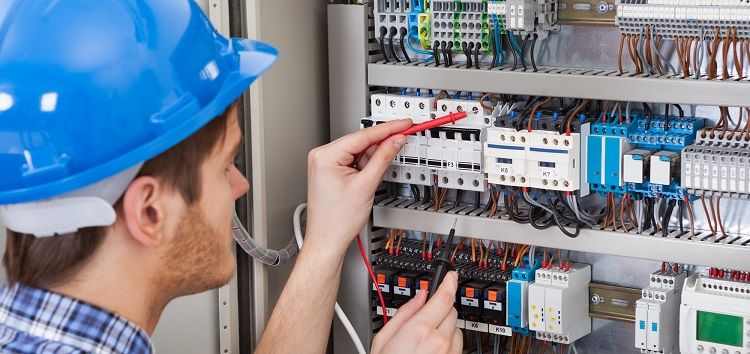 Electrician Missouri City Tx Electrical Inspection Commercial Electrician Professional Electrician