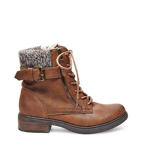 859b93ad4c5 MIMSY: STEVE MADDEN | Shoes/boots I adore | Zapatos Planos, Zapatos ...