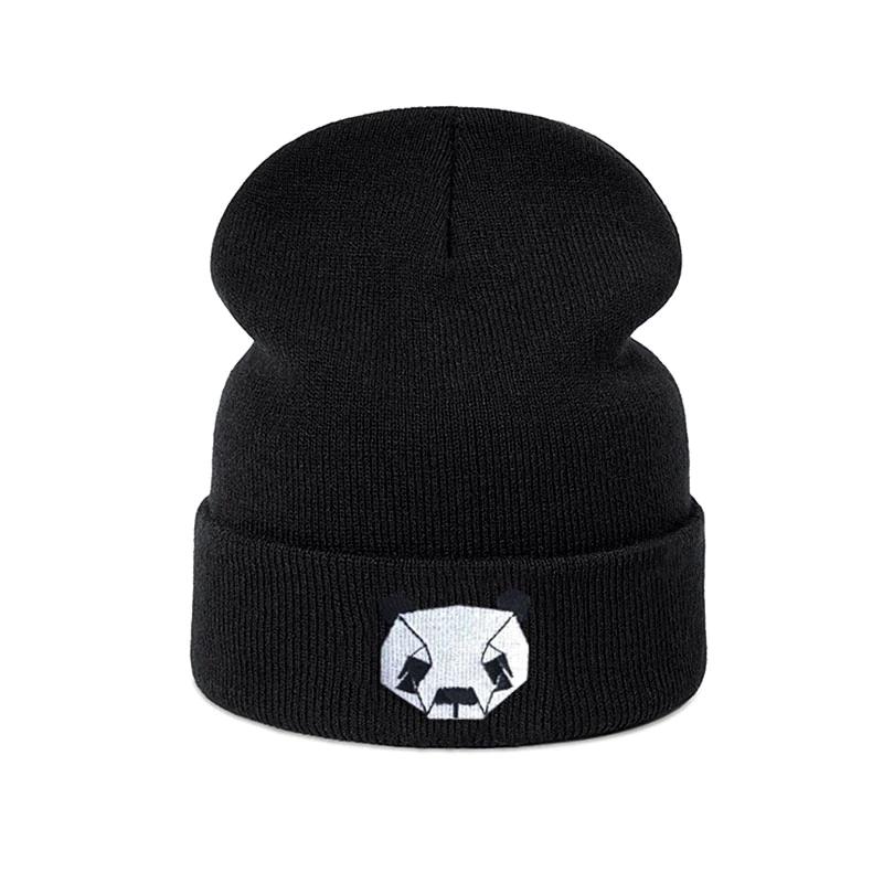 Guozyun 5 Pcs Unisex Baby Beanie Hats Cotton Skull Caps for Toddlers Kids 6-60 Months