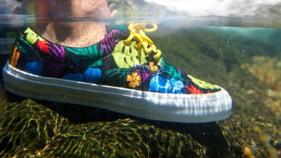 Vans Hawaianas - good2b lifestyle Barcelona & Madrid | Modelos de ...