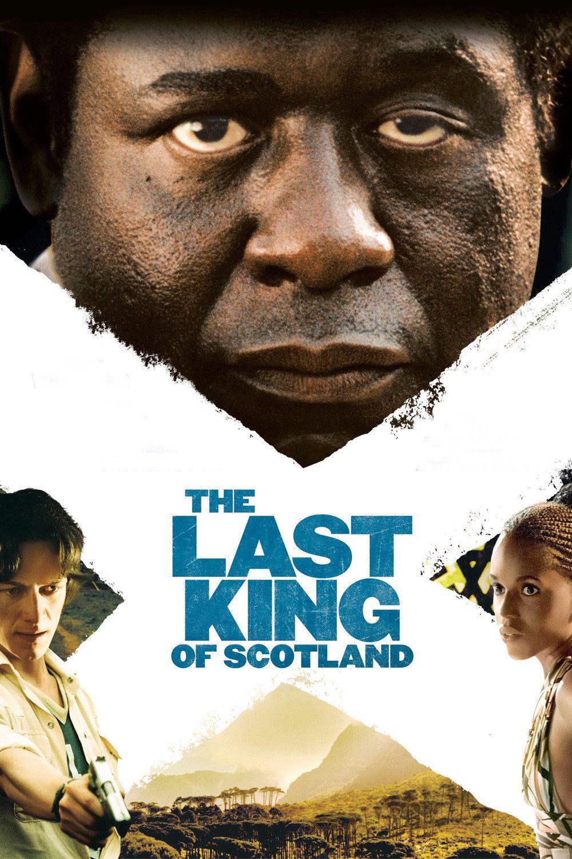 The Last King of Scotland Movie Poster http//ift.tt