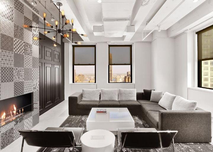 LinkedIn Offices By Interior Architects New York City Retail Design Blog
