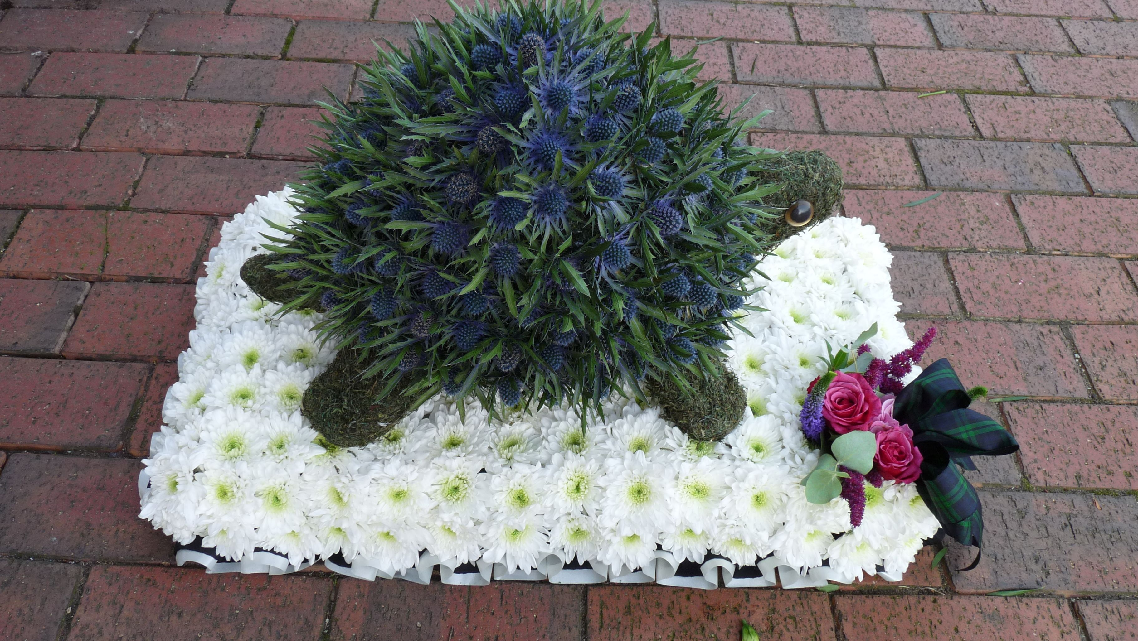 Bespoke funeral design made by the flower academy inc ltd bespoke funeral design made by the flower academy inc ltd izmirmasajfo