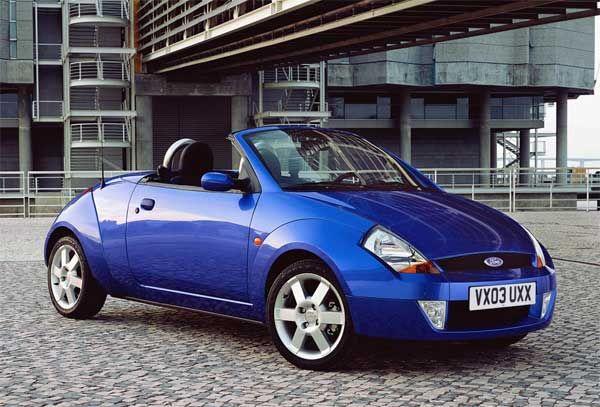 Ford Streetka Ford Streetka Ford Sport Ford