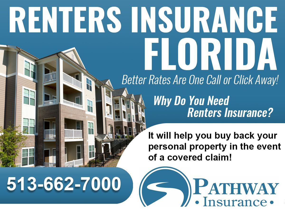 Why Do You Need Florida Renters Insurance Because It Will Help