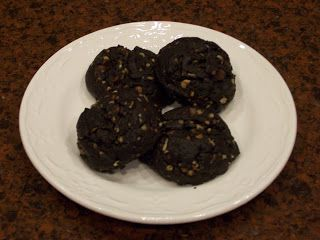 Delicious Low Carb Recipes: Low Carb Chocolate-Pecan Cookies