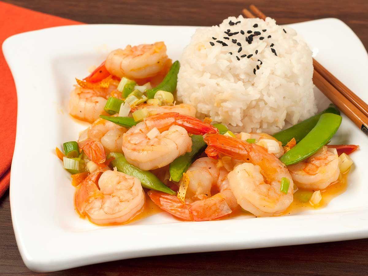 Naked Buffalo Shrimp 5# | Family Restaurant, Smoked