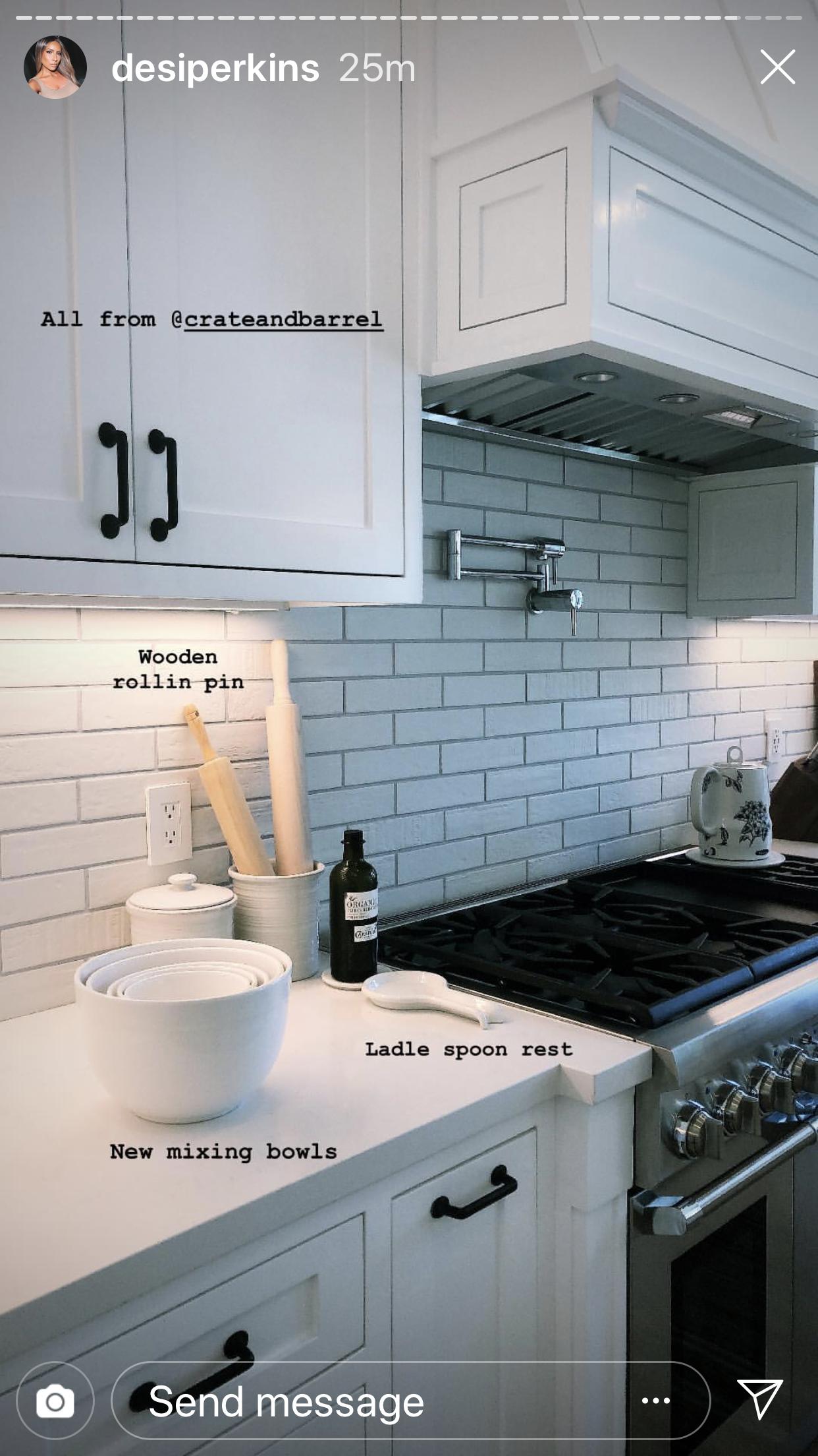 Kitchen insp! | Re-doing the kitchen | Pinterest | Kitchens