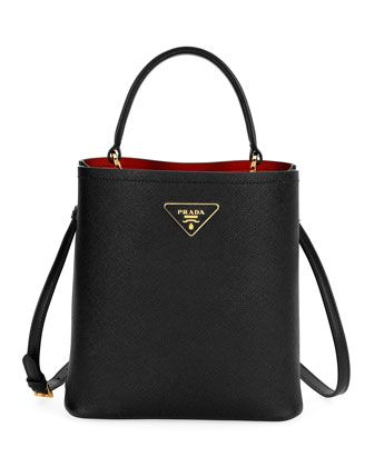 Photo of Prada Panier Bag