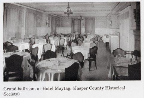 Hotels Newton Iowa Rouydadnews Info