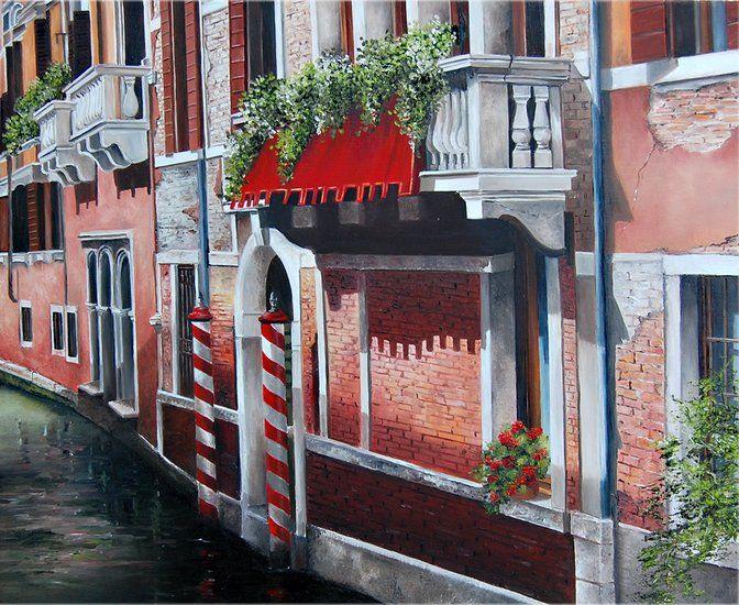 Marie Claire Houmeau Rouge A Venise Venise Marie Claire Rouge