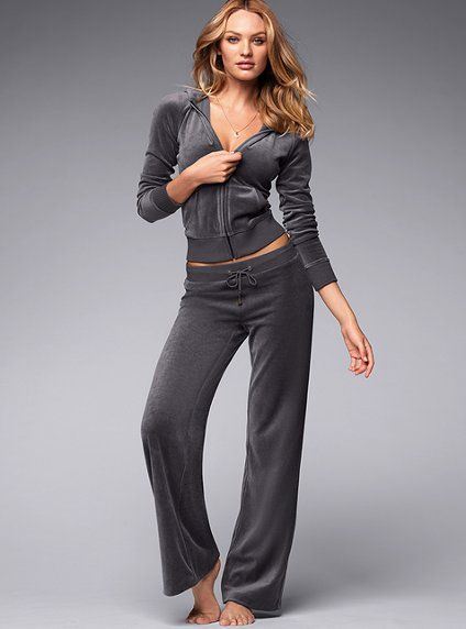 bb807a55989 gonna rock the velour-track-suit-mom-uniform all fall winter