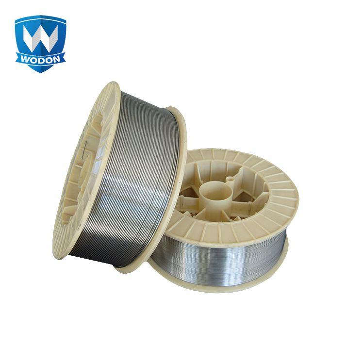 Wodon abrasion resistant heat resistant flux core welding wire ...