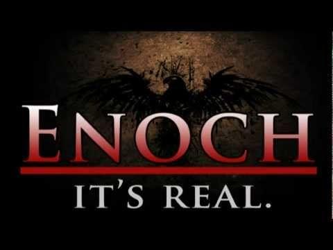 Book of Enoch: REAL STORY of Fallen Angels, Devils & Man
